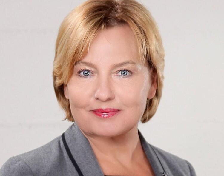Violeta Boreikienė. Švietimas – investicija į ateitį