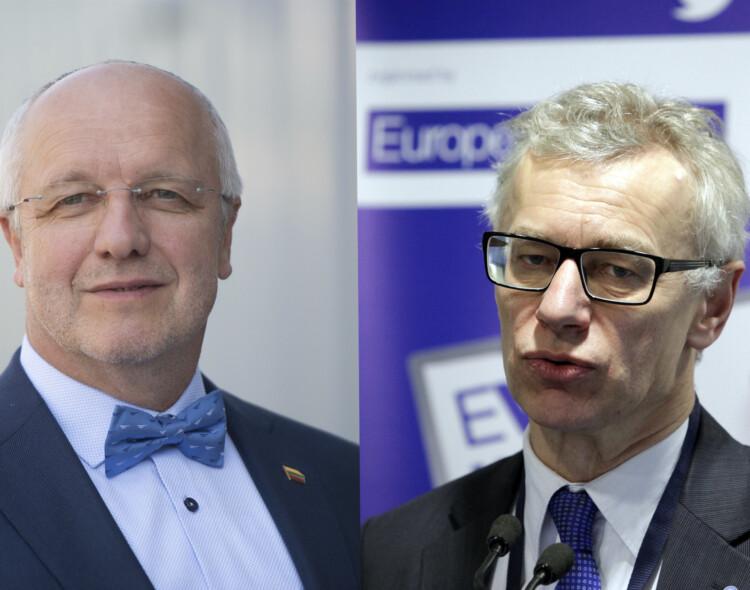 Buvę sveikatos ministrai kreipėsi į A. Verygą: nustokite diskriminuoti senjorus