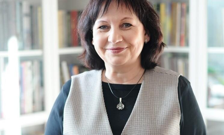 Jūratė Zailskienė. Kaunas – Prienai – Alytus