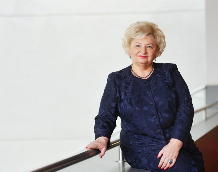 Irena Lunskienė. Negaliu tylėti!