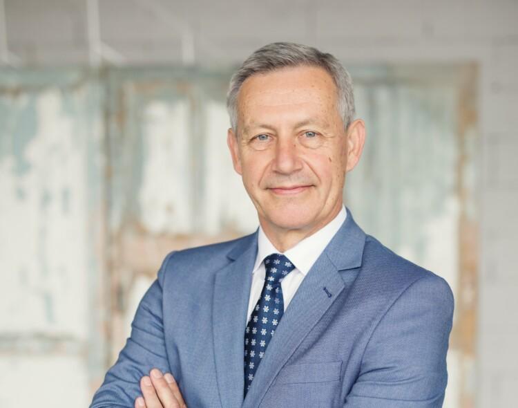 """Algirdas Raslanas: """"Į duobę įkristi lengva, išlipti – sunkiau: Lietuvos sportui reikalingos permainos"""""""