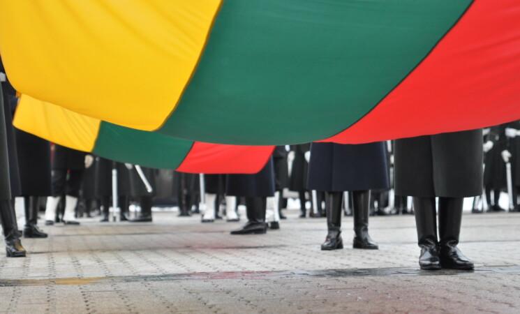 Antanas Valionis. Partijų kariuomenės rikiuojasi mūšiui