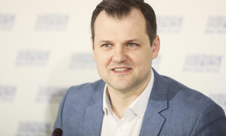 G. Paluckas: tai, ką Vyriausybė planuoja daryti Klaipėdoje – nusikaltimas
