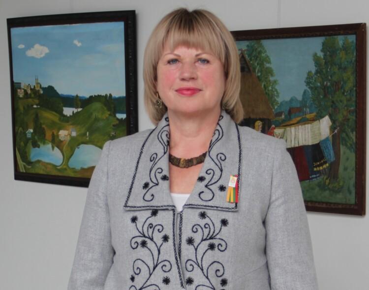 Irena Sirusienė. Graudus karantino spektaklis