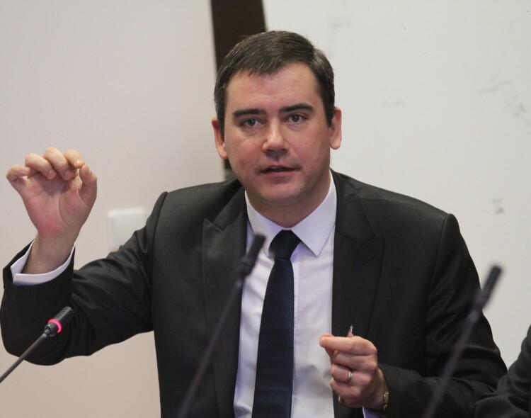 Mindaugas Maciulevičius. ES tiesioginių išmokų mistika, kurią buvo galima prognozuoti