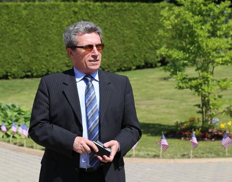"""Antanas Valionis: """"Atvedėme Lietuvą į Europą, dabar laikas atvesti Europą į Lietuvą"""""""