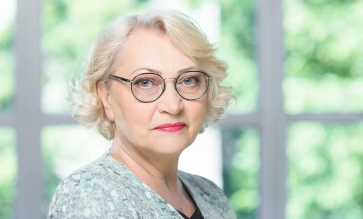 Rasa Budbergytė. Lietuvą pasieks milijardinė parama: pinigus turime investuoti į žmones, o ne betoną