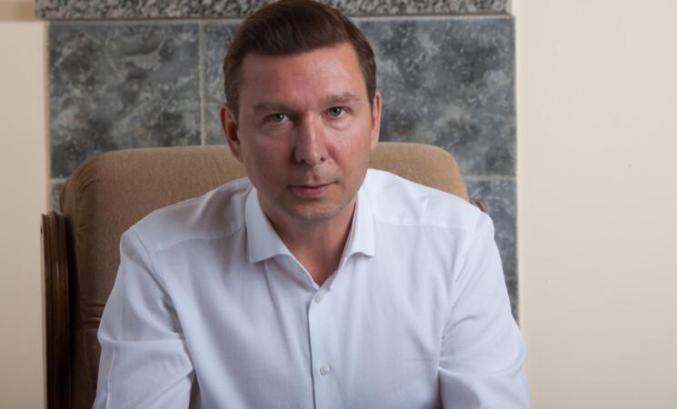 """Psichoterapeutas Andrius Kaluginas: """"Turime vienytis dėl mūsų visų gyvenimo kokybės"""""""