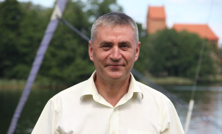 K. Vilkauskas: seniūno konkurse turėtų būti mažiau politinio atspalvio