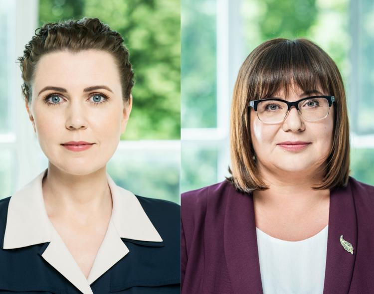 Seimo narės nusivylė I. Šimonytės Vyriausybės programa: smurto prieš moteris įveikti nenorima