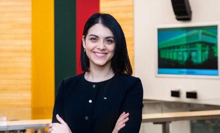 Svetlana Grigorian. Lietuvos sporto ateitis