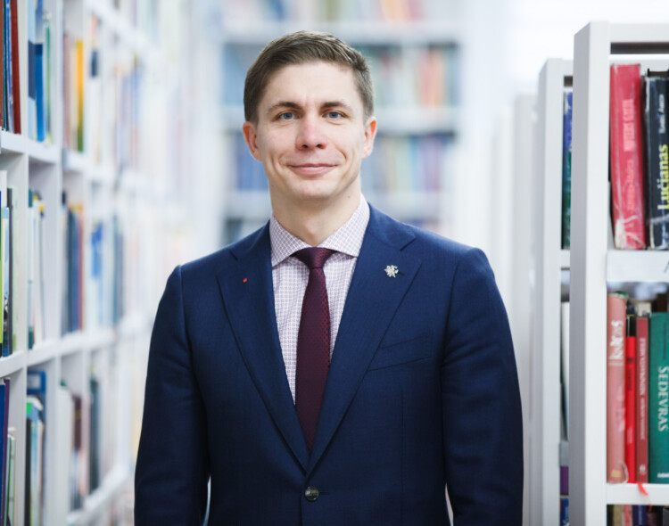 M. Sinkevičius – apie tiesioginius merų rinkimus: panašu, kad Konstitucinio Teismo sprendimas jau aiškus