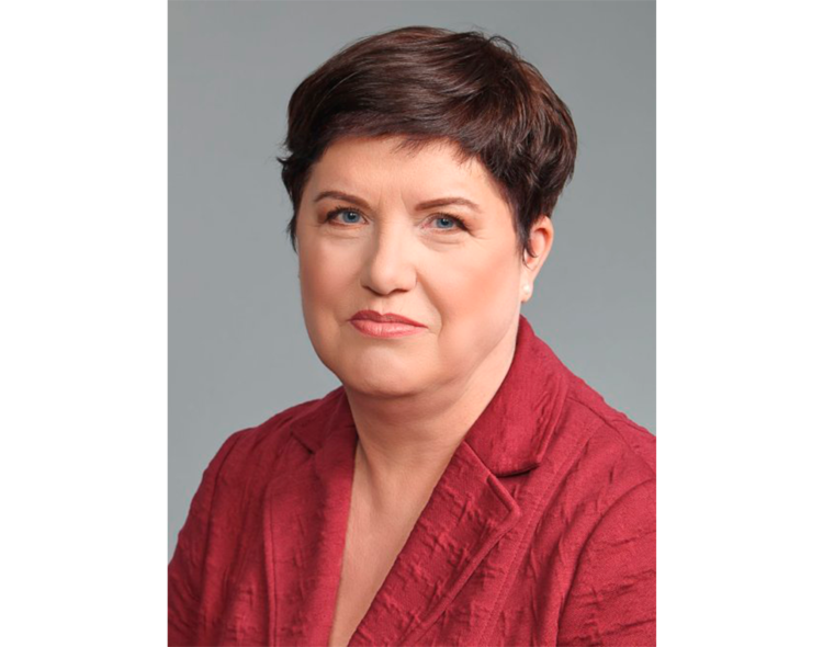 Biržuose išrinkta nauja mero pavaduotoja - Audronė Garšvaitė