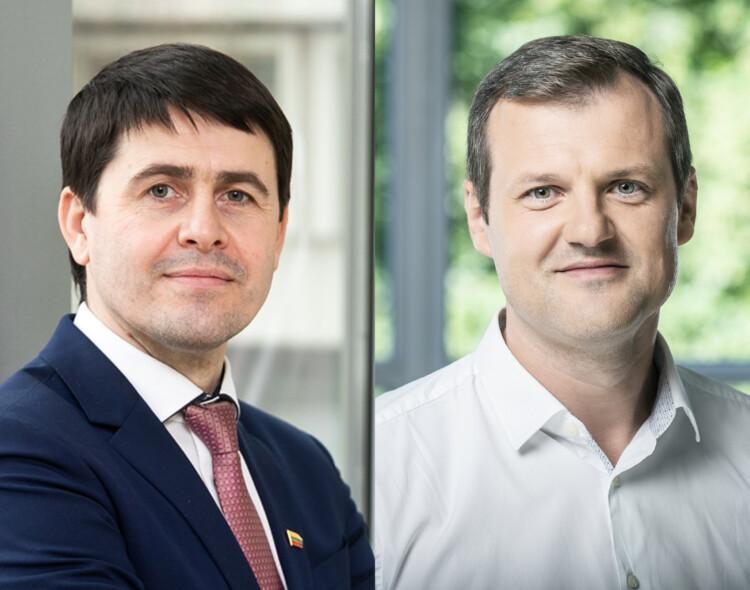 Socialdemokratai išmoką dirbantiems savarankiškai siūlo didinti iki 390 eurų