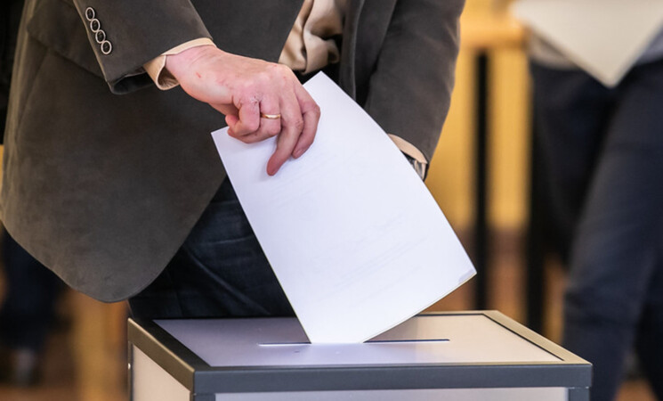 Jei Seimas nepriims Konstitucijos pataisų, socialdemokratai dėl tiesioginių merų rinkimų inicijuos referendumą