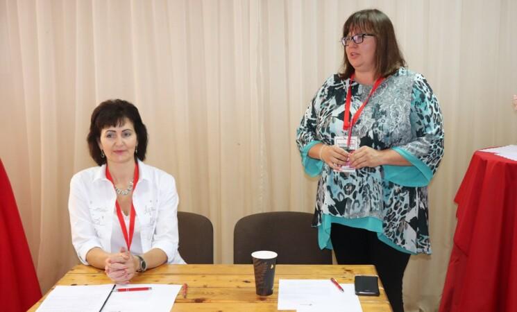 Lietuvos socialdemokračių moterų sąjunga pažymėjo veiklos 30-metį